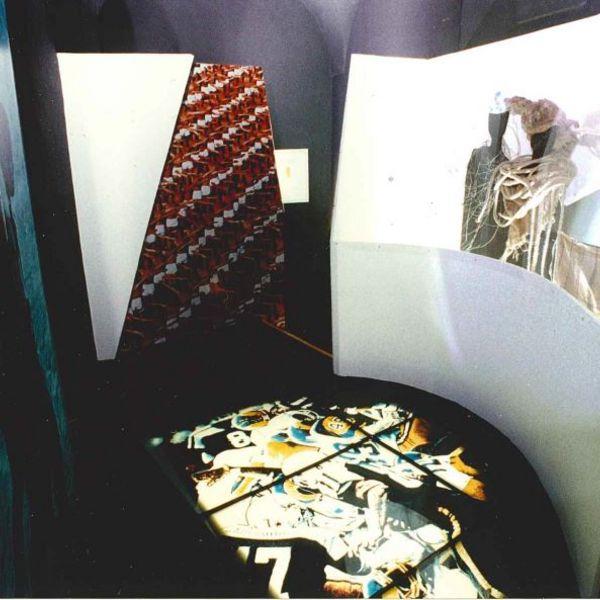 OÖ Landesausstellung 1989 Die Botschaft der Grafik Benediktinerstift Lambach