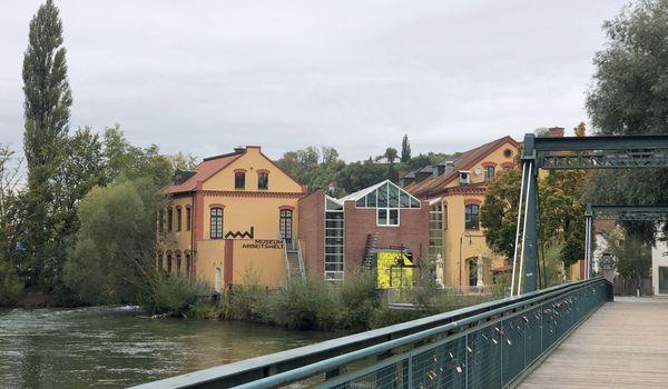 OÖ Landesausstellung 2021 Steyr Museum Arbeitswelt Foto Anja Lang